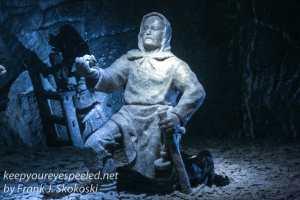 Poland Day Tweve Salt Mine -15