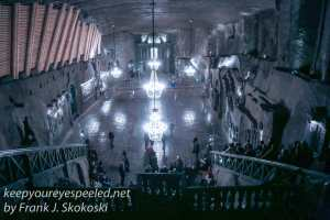 Poland Day Tweve Salt Mine -42