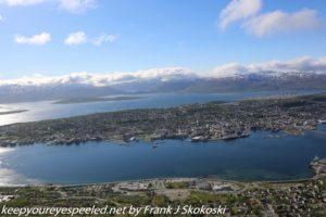 view of Tromso
