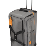 Exquisite Carry on Luggage Experience: the Alpha 2 by Tumi