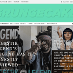 Style of Business: Richardine Bartee + GrungeCake Magazine