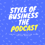 "NEW! SOB Episode: ""Bring Your Creative Game to the Table"""