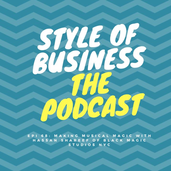 Style of Business - HassanShareef