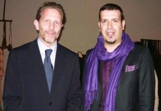 Υπουργός Πολιτισμού & Τουρισμού Παύλος Γερουλάνος, Μιχαήλ Ρωμανός