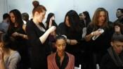 fashion week 2012