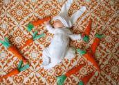 Μωρά σε ρόλο μοντέλων