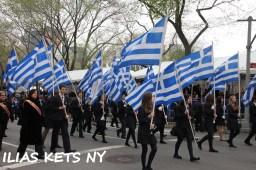 Παρέλαση Νέα Υόρκη