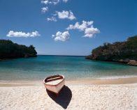 Στο Κουρασάο της Καραϊβικής