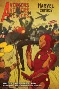 Avengers Week