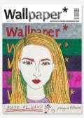Τα χειροποίητα εξώφυλλα του Wallpaper*