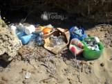 Παραλίες σε κακή κατάσταση