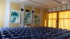 Ίδρυμα Γεωργίου & Μάρης Βεργωτή