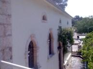 I.M Παναγίας Ανατολικού Φερεντινάτων