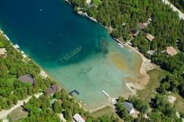 Tobermory - Οντάριο του Καναδά