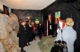 Έκθεση ζωγραφικής στα Περατάτα