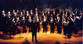 1995 - ΑΝΔΡΙΚΗ ΧΟΡΩΔΙΑ