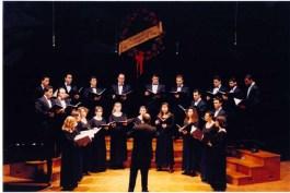1997 - ΜΕΙΚΤΗ ΧΟΡΩΔΙΑ