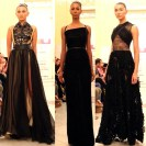 fashion show STYLIANOS στα εγκαίνια της έκθεσης ΔΡΩΜΕΝΑ ΤΕΧΝΗΣ - φωτογραφίες της Αντριάνας Παρασκευοπούλου
