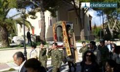 Εορτή Αγ.Χαραλάμπους στο Ληξούρι