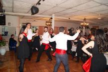 Χορός Απανταχού Διλινάδων Αθήνας
