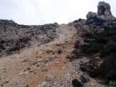 Kατάβαση στην Πλατιά Άμμο