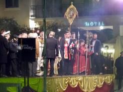Ανάσταση στην Πλατεία