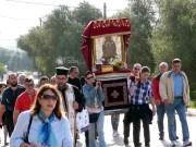Εικόνα της Παναγίας των Σισσίων