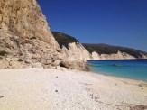 Εξερευνώντας την εξωτική παραλία της Φτέρης
