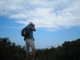 Βόλτα με τον Ε.Ο.Σ Κεφαλονιάς