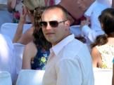 Wedding at Villa Rosa