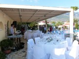 Wedding at Villa Rosa