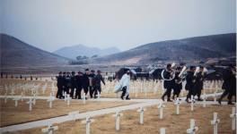 Κεφαλονίτες στον πόλεμο της Κορεάτικης χερσονήσου