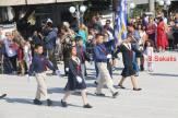 H παρέλαση της 28ης Οκτωβρίου στο Αργοστόλι