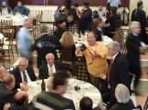 Υποδοχή νέου Μητροπολίτη Κεφαλληνίας - Η δεξίωση