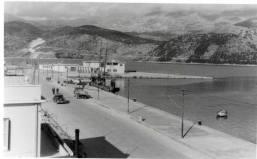 Παραλιακη- Λιμεναρχείο -Τελωνείο