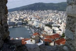 Έχει η Ελλάδα ομορφιές...