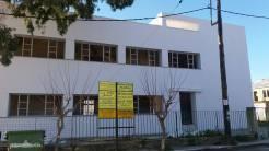 «Τσεκ-απ» του Δημάρχου σε δύο από τα έργα του Δήμου στο Ληξούρι