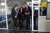 Θερμή υποδοχή στην Fraport από τον Δήμο Κεφαλονιάς