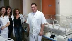 Δύο θερμοκοιτίδες δωρεά στο Νοσοκομείο Αργοστολίου