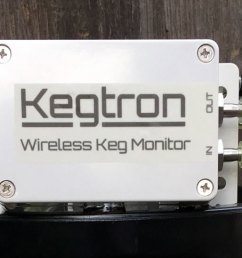 kegtron and brewskey both make installation very simple and have some cool features that set them apart from each other i got a first look at both the  [ 1920 x 548 Pixel ]