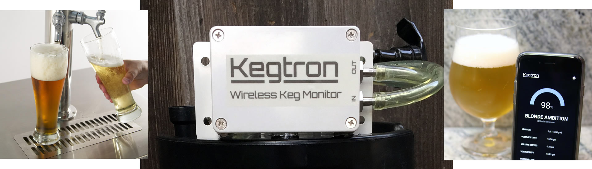 hight resolution of kegtron and brewskey both make installation very simple and have some cool features that set them apart from each other i got a first look at both the