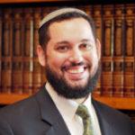 Rabbi Uri Topolosky