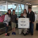 whitwell to washington arrival