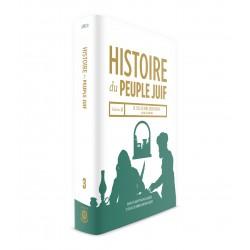 Histoire Du Peuple Juif - Vol. 3