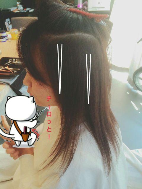 amsterdam japanese hairstylist kei - 4