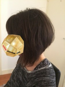 hair style for Female short〜Bob10
