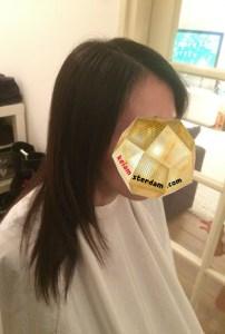 hair style for Female medium〜long23