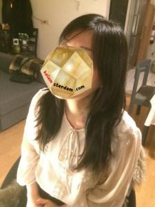 hair style for Female medium〜long6