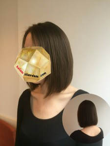 hair style for Female short〜Bob4