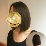 hair style for Female short〜Bob4
